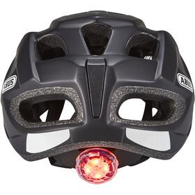 ABUS MountX Helmet Kinder velvet black